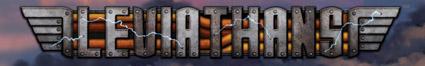 Steampunk gaming - Leviathans