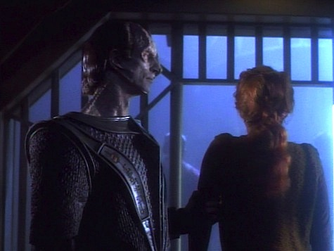 Star Trek: Deep Space Nine Rewatch on Tor.com: Necessary Evil