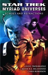 Star Trek: The Next Generation on Tor.com: Parallels