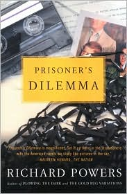 Prisoners Dillemma by Richard Powers