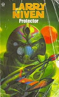 Jo Walton rereads Protector by Larry Niven