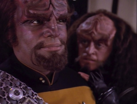 Star Trek: The Next Generation Rewatch on Tor.com: Rightful Heir