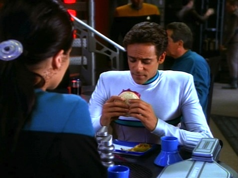 Star Trek: Deep Space Nine Rewatch on Tor.com: Rivals