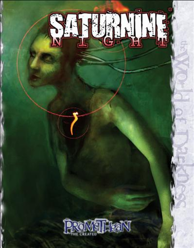 promethean the created saturnine night pdf