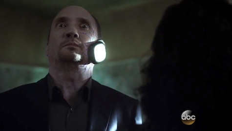 Agents of S.H.I.E.L.D. season 1 episode 11 The Magical Place review recap