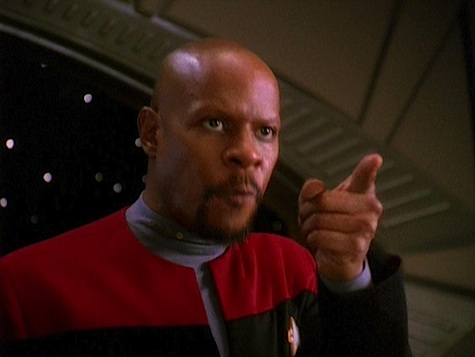 The Star Trek: Deep Space Nine Rewatch on Tor.com: Sons of Mogh