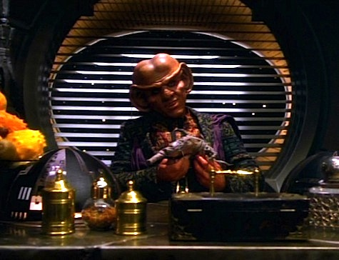 Star Trek: Deep Space Nine Rewatch on Tor.com: The Nagus