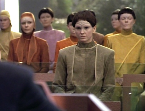 Star Trek: The Next Generation Rewatch on Tor.com: The Outcast