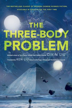 Ebook Of The Month Club The Three-Body Problem Cixin Liu