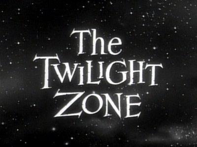 Richard Matheson The Twilight Zone