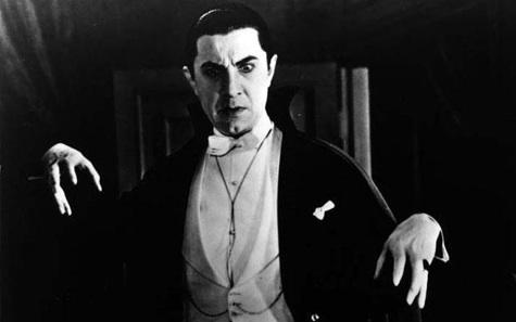 Villain Fashion, Dracula, Bela Legosi