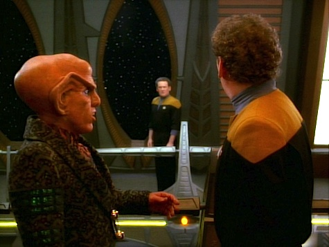 Star Trek: Deep Space Nine Rewatch on Tor.com: Visionary