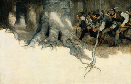 NC Wyeth