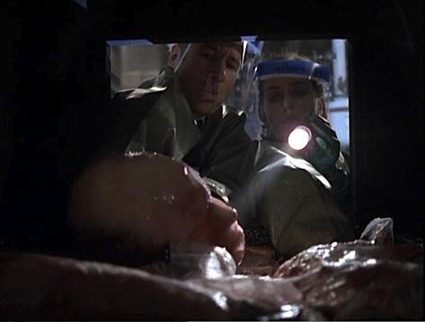 The X-Files, Season 4 Episode 12,