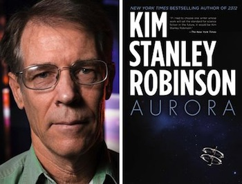 The Coode Street Podcast Episode 238: Kim Stanley Robinson