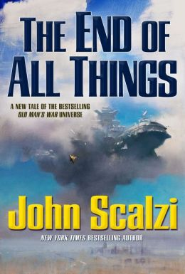 The End of All Things Sweepstakes!