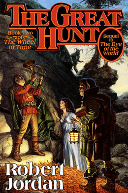 The Wheel of Time Reread Redux: The Great Hunt, Part 7