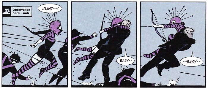 Pull List: Hawkeye
