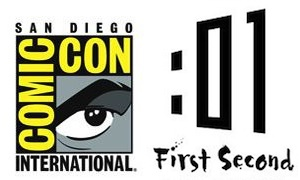 Visit First Second at SDCC 2015!