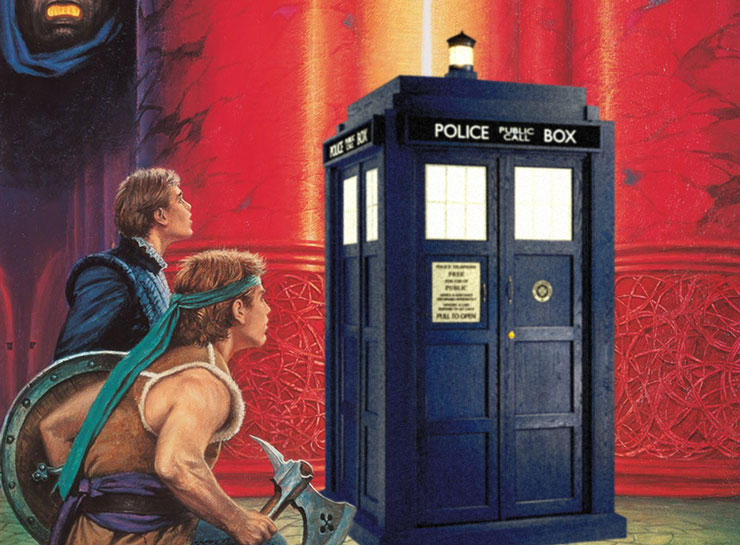 Is Time Travel Possible in The Wheel of Time?