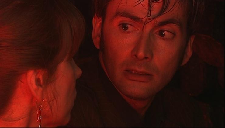 Doctor Who, The Girl Who Died, season 9, Fires of Pompeii, season 4