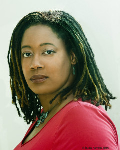 N.K. Jemisin New York Times Book Review SFF column Otherworldly