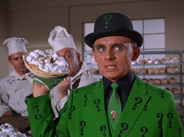 "Holy Rewatch, Batman! ""Death in Slow Motion"" / ""The Riddler's False Notion"""