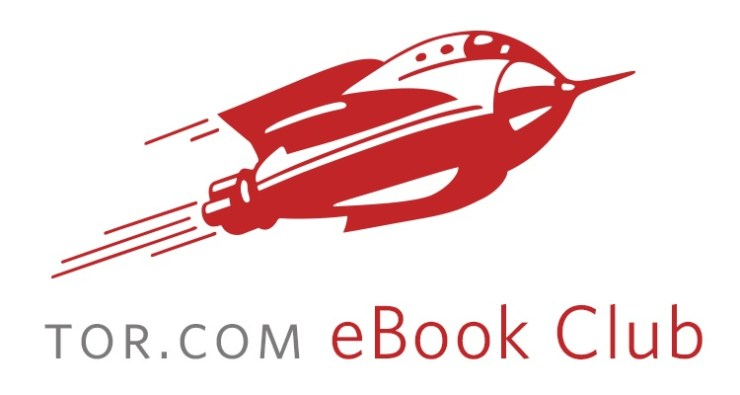 Ebook Of The Month Club One Free Book Every Month: Announcing the Tor.com eBook Club!