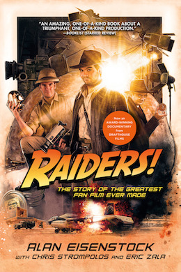Raiders-paperback