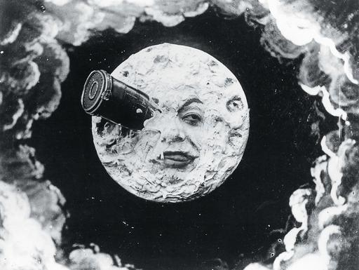 George Melies A Trip to the Moon