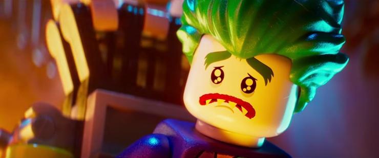 Batman Makes The Joker Cry In New LEGO Movie Trailer Torcom