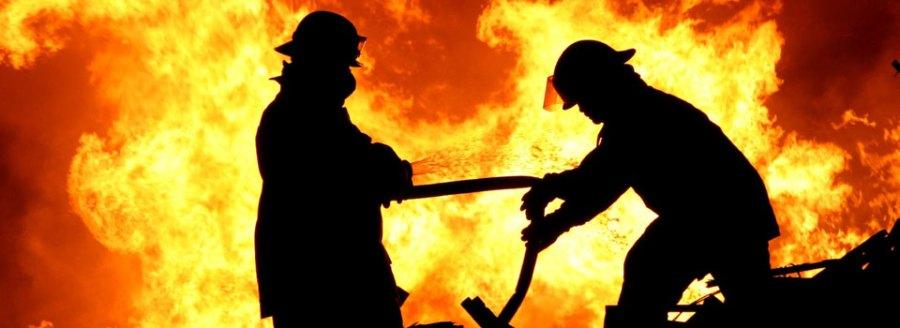 Environmental Friendly Flame Retardants
