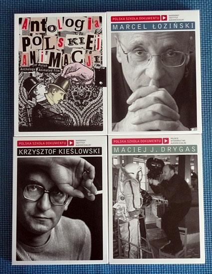 Polish DVDs [front]
