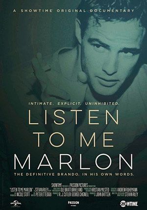 Listen to Me Marlon - Stevan Riley