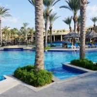 Riu Santa Fe Vacation Review