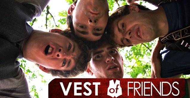 Vest of Friends