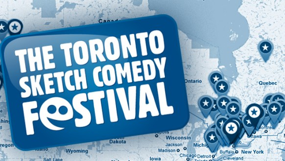Vote for TOsketchfest as one of Canada's favourite festivals