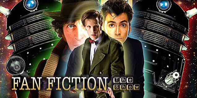 Fan Fiction - The Show