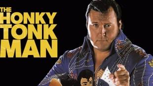 The Honky Tonk Man