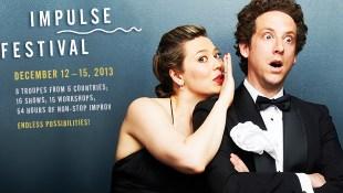 Impulse Festival - Dec. 12 - 15th