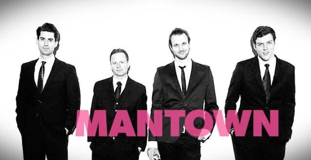 MANTOWN