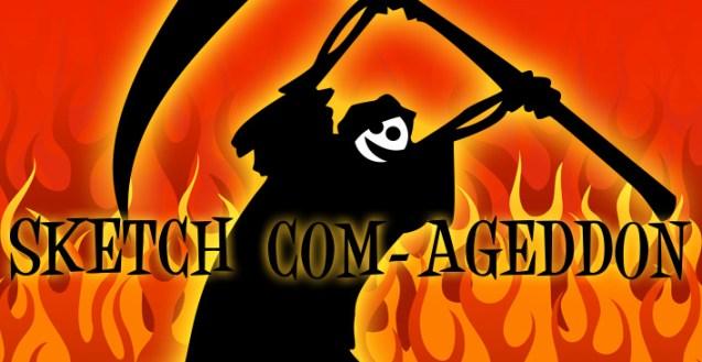 Sketch Com-Ageddon – A sketch comedy tournament of apocalyptic proportions