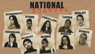 National Scandal