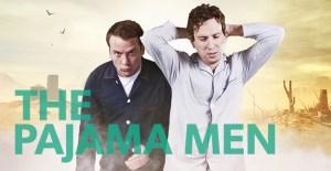The Pajama Men