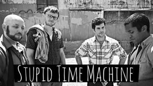 Stupid Time Machine