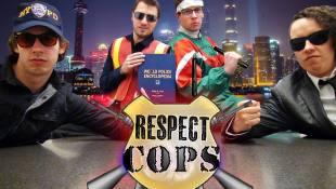 Respect Cops