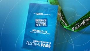 2016 Festival Passes