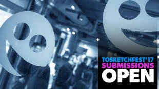 Submissions now open for TOsketchfest 2017