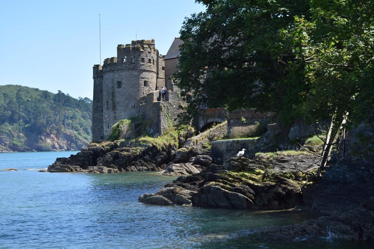 Dartmouth Castle Torquay A Local Guide