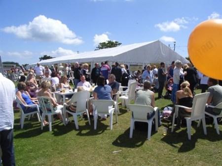 Babbacombe Rotary Fayre 2017 @ Babbacombe Downs | Torquay | United Kingdom